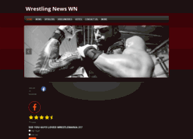 wrestling-news.jouwweb.nl