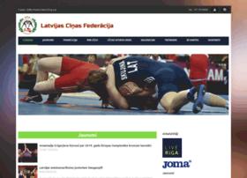 wrestling.lv