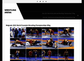 wrestlingarenamedia.com