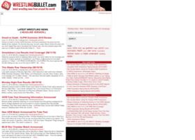 wrestlingbullet.com