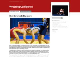 wrestlingconfidence.com