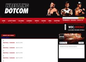 wrestlingdotcom.com