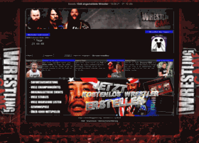 wrestlinggame.de