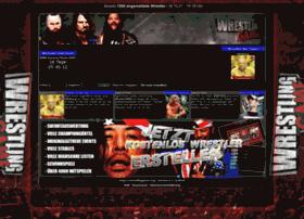 wrestlinggame.org