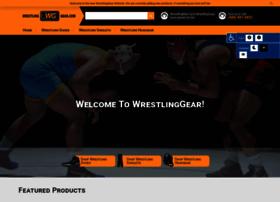 wrestlinggear.com