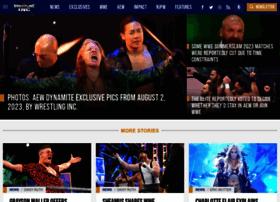 wrestlinginc.com