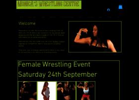 wrestlingmonica.com
