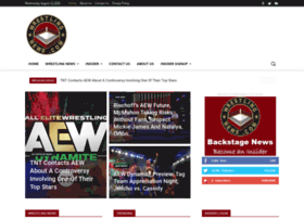 wrestlingnews.net