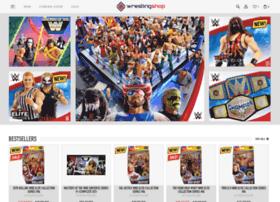 wrestlingshop.co.uk