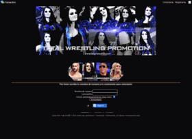 wrestlingze.foroactivo.com