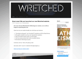 wretchednetwork.wordpress.com