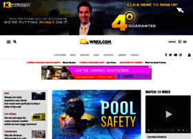 wrex.com