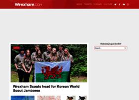 wrexham.com