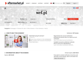 wrf.pl
