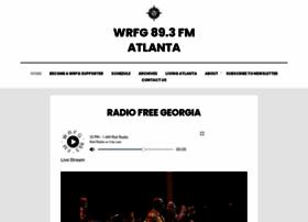 wrfg.org