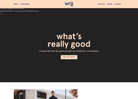 wrgcommunications.com