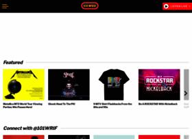 wrif.com
