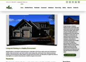 wright-builders.com