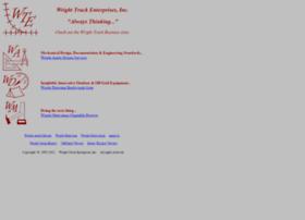 wright-track.com