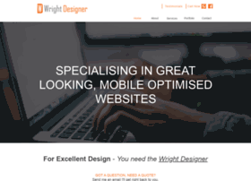 wrightdesigner.co.uk