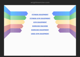 wrightexercise.com