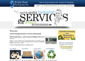 wrighthand.com