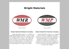 wrightmat.com