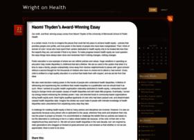 wrightonhealth.wordpress.com