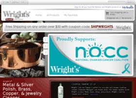 wrights.mybrands.com