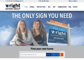 wrightsisters.com