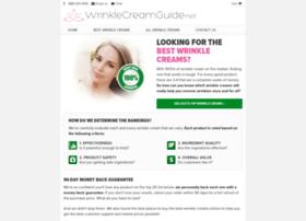 wrinklecreamguide.net