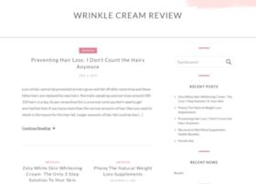 wrinklecreamreview.org