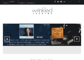 wrinkledrecords.com