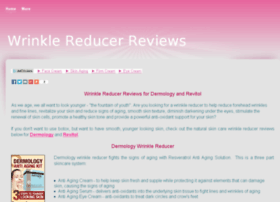 wrinklereducerreviews.com