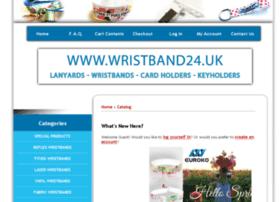 wristband24.uk
