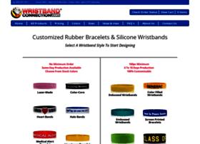 wristbandconnection.com