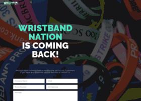 wristbandnation.com