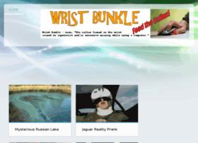 wristbunkle.com