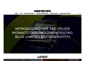wristreview.com
