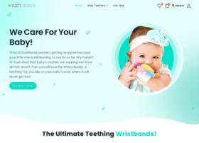 wristybuddy.com