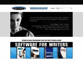 write-bros.com