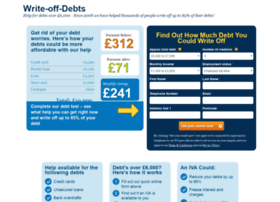 write-off-debts.co.uk