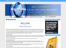 write-service.com
