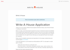 writeahouse.submittable.com