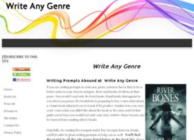 writeanygenre.com