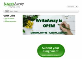 writeaway.ca