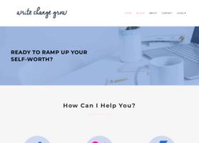 writechangegrow.com