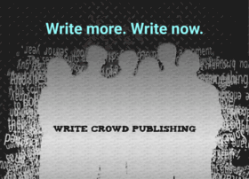 writecrowdpublishing.com