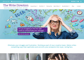 writedirection.com