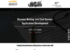 writeimpressionsresumes.com